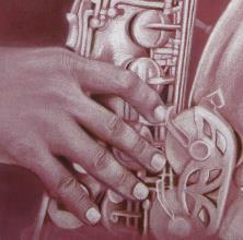 Le saxophoniste