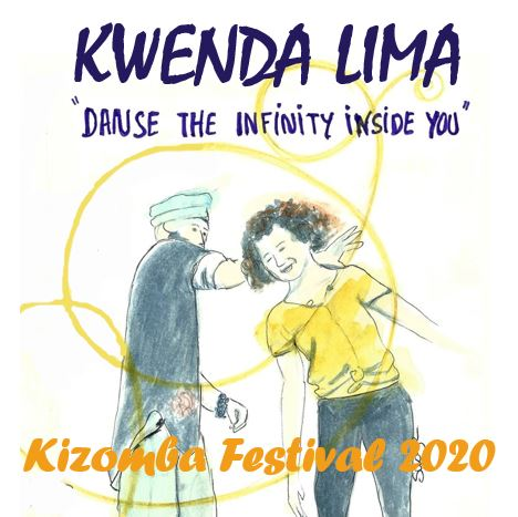 Kizomba festival 2020 - Kwenda Lima