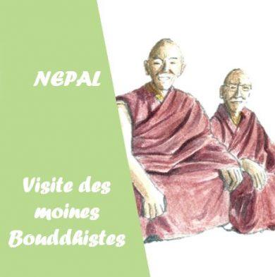 Puja bouddhiste, une cérémonie de purification