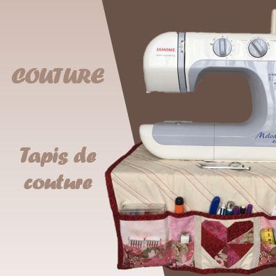 Tapis de couture - Swaze créations