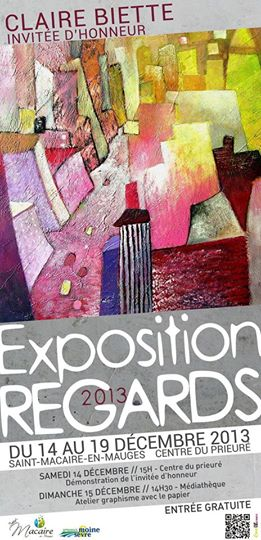 Exposition Regardsa 2014